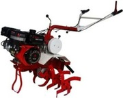 Мотоблок Лидер 1050  мотокультиватор + ПЛУГ  и СЦЕПКА в подарок