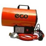 Тепловая пушка электрическая ECO EH 3000,  ECO EH5000