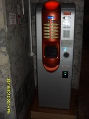 Продам 2 кофейныйх аппарата FAS Perla 6 (Италия)