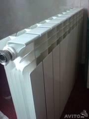 Продаются качественные алюминиевые радиаторы производства Италии