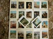 Книги из серии: Города и музеи мира.