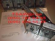 Блок-контакты КСА-2,  КСА-4,  КСА-6,  КСА-8,  КСА-10,  КСА-6,  КСА-12.