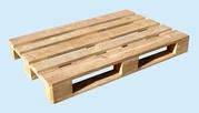 Куплю поддоны деревянные 1200х800