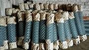 Сетка рабица оцинковка недорого с доставкой Витебск