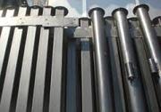 Столбы металлические в Витебске