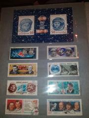 Разные марки о цене договоримся