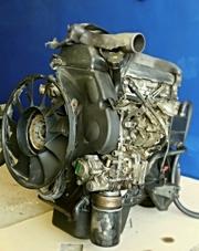 Двигатель Ивеко Дейли (Iveco Daily)