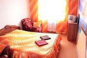 Уютная 2-комнатная квартира на сутки в центре Витебска.