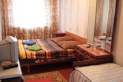 2-комнатная квартира на сутки в самом центре Витебска.