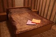 1-комнатная квартира эконом класса на сутки в Витебске.