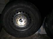 диски литые на БМВ е 34