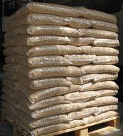 Пеллеты (древесные топливные гранулы)