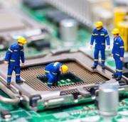 Обслуживание и ремонт персональных компьютеров,  ноутбуков,  нетбуков