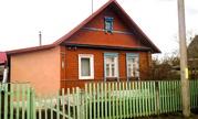 Продам одноэтажный деревянный дом в районе Смоленского рынка