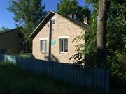 Здание 60, 9 кв.м и участок 0, 0472 га в д. Новые Волосовичи.