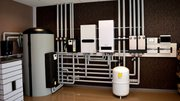Монтаж котлов и системы отопления в Витебске