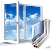 Окна ПВХ,  остекление балконов  и лоджий REHAU в Витебске .Гарантия 10