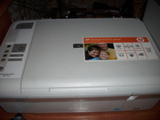 Продам принтер-ксерокс-копир, HP Deskjet F4210 series